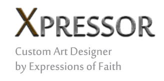 XPRESSOR LOGO SML - Art Shop